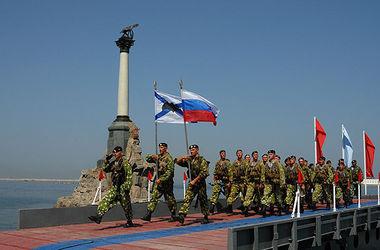 Россия устроит День флота в Севастополе без Украины, но со стрельбой и авиацией