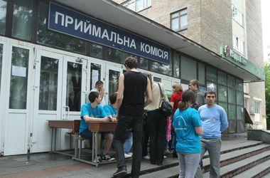 Мониторинг хода приема документов во всех вузах беларуси