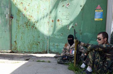 Террористам на востоке грозит пожизненное заключение и ад в тюрьме