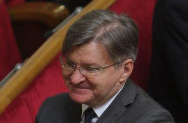 Немыря: Соглашение об ассоциации нужно ратифицировать до конца недели, чтобы РФ не ограничивала суверенитет Украины