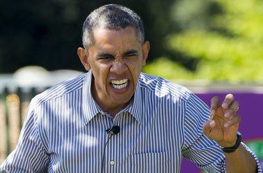 Обама пригрозил России изоляцией