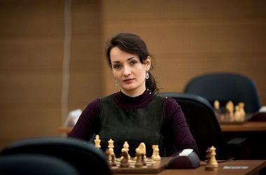 Украинская шахматистка Лагно получила российское гражданство
