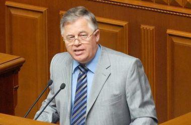 Симоненко в Раде рассказал об антикризисной программе КПУ.