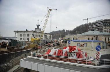 Ремонт дороги на Почтовой площади закончат в ближайшие недели