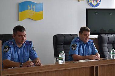 В Днепропетровске ГАИшники перечислят в зону АТО однодневную зарплату