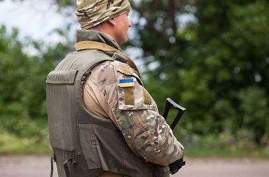 В Днепропетровск привезли тяжелораненых солдат