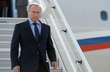 Путин пообещал повлиять на боевиков в Донбассе