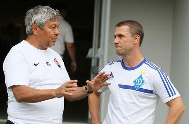 """Онлайн Суперкубка Украины: """"Шахтер"""" vs """"Динамо"""""""