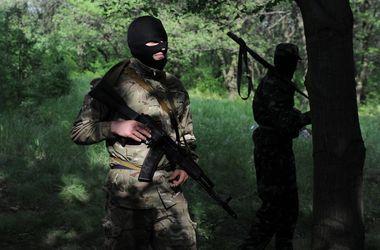 Боевики уже не скрывают, что получают оружие из РФ - СНБО