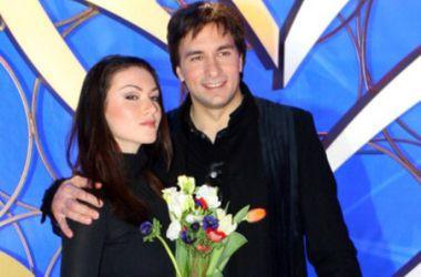 Юлия Такшина и Григорий Антипенко снова вместе