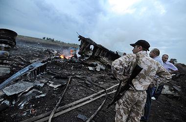 """Россия имеет несколько дней, чтобы изменить отношение к  крушению """"Boeing-777"""" - чешский министр"""