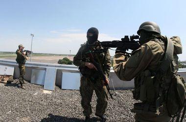 В Донецке гремят взрывы (обновлено)