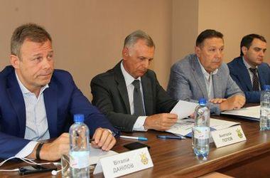 Чемпионат Украины пройдет в старом формате - официально