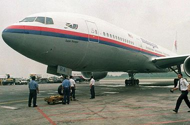 """""""Черные ящики"""" под контролем ИКАО будут доставлены в Великобританию - Гройсман"""