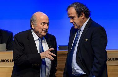 Англия отказывается принимать чемпионат мира, протестуя против ФИФА