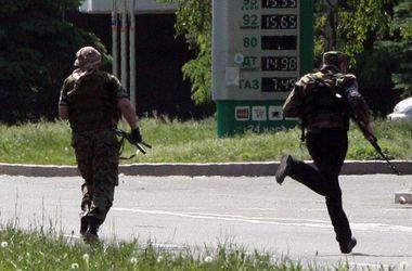 Боевики массово бегут из захваченных городов