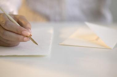 Почему полезно писать от руки: четыре причины