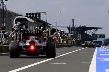 Британцы требуют лишить Россию Гран-при Формулы-1