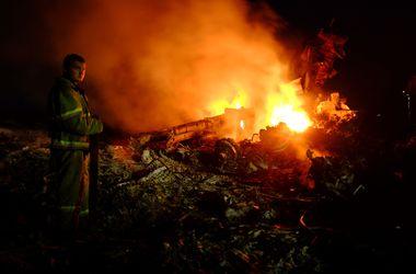Власти Малайзии призвали не спешить с версиями катастрофы