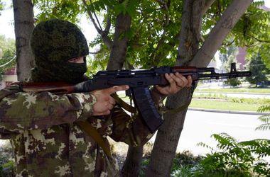 Украинских десантников на границе постоянно атакуют