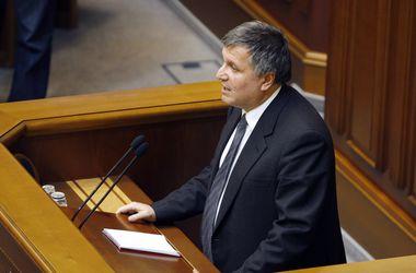 Аваков займется расследованием причастности нардепов к финансированию террористов