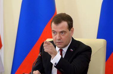 Медведев уже оценил риски от ассоциации Украины и ЕС