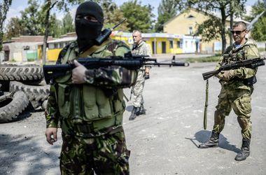 """Раде предлагают сажать в тюрьму """"пособников террористов"""""""