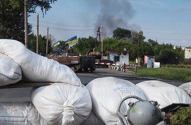 Бой за Лисичанск: дети подрываются на минах, заложенных террористами