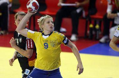 Украинская гандболистка перебежала в сборную России
