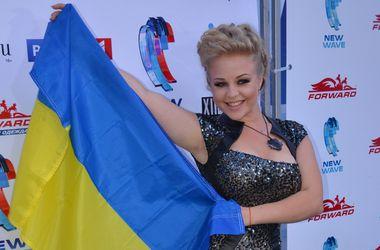 Новая волна 2014: После первого конкурсного дня Украина на втором месте