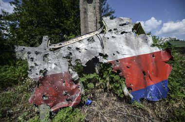 РФ пытается отвлечь мировое сообщество от трагедии с Боингом - замминистра обороны