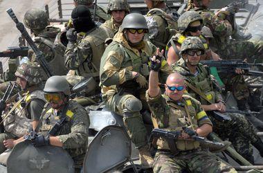 На украинскую армию жертвуют миллионы гривень, тысячи долларов и евро