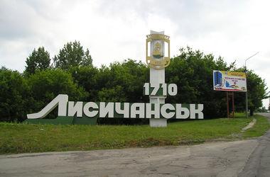 Лисичанск медленно зачищают от боевиков, но мирные жители могут уехать - СНБО