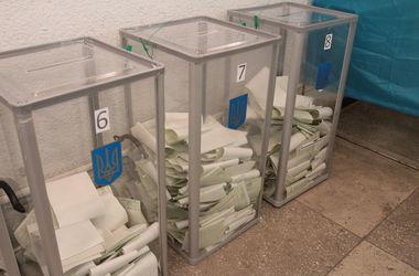 В УДАРе предлагают пустить блоки партий на выборы