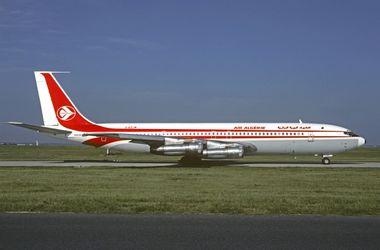 Пропавший алжирский авиалайнер  с пассажирами рухнул в Нигере