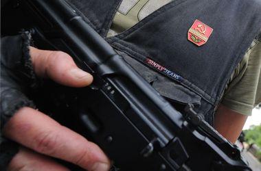 Боевики выпустили из тюрьмы 150 преступников и раздали им оружие - СНБО