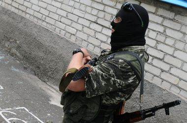 Главари боевиков начали конфликтовать между собой - СНБО