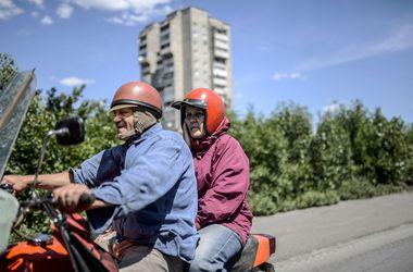 """Донецкий ветеран: """"Если в мой дом придут - встречу с топором в руках"""""""