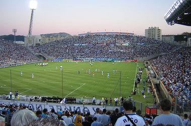 """""""Марсель"""" выселили со стадиона, где команда играет с 1937 года"""