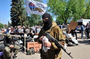 """Россия готова поставить сепаратистам в Украину новое """"мощное оружие"""" - Вашингтон"""