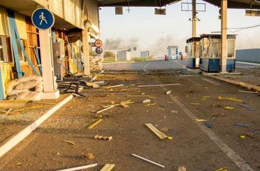 Ночь в зоне АТО: пункт Мариновка обстреляли со стороны РФ, боевики продолжают нападать