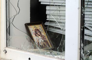 В СНБО рассказали, как освобождали Лисичанск от террористов