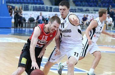 Два литовских клуба отказались играть в Единой лиге ВТБ