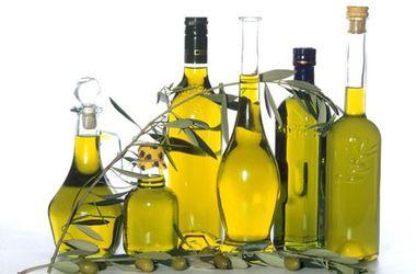 Оливковое масло может быть опасным для организма