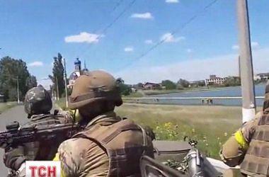 За сутки Украина потеряла 13 своих военных в зоне АТО Украина