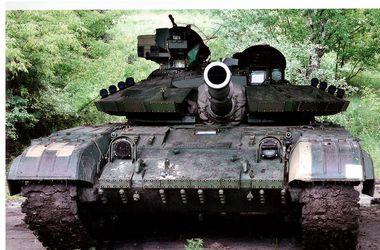 Нацгвардия получит первый танк