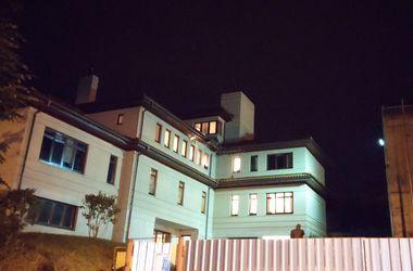 Во Львове из гранатомета обстрелян дом мера Андрея Садового