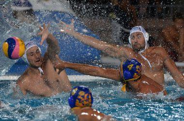 В финале ватерпольного Евро-2014 сыграют Сербия и Венгрия