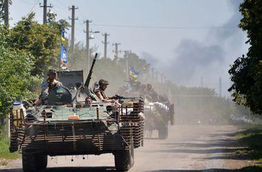 Россия предоставила коридор для эвакуации украинских военных