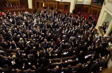 """Луценко: Назвался """"правительством камикадзе""""- будь до конца этим камикадзе"""""""